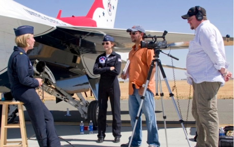USAF-Thunderbirds